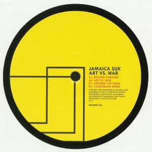 JAMAICA SUK - Art Vs War