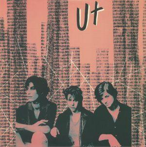 UT - UT & Confidential (remastered)