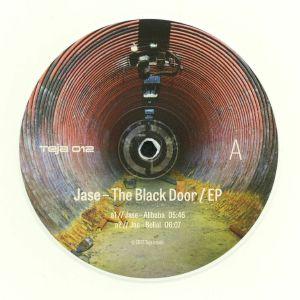 JASE - The Black Door EP