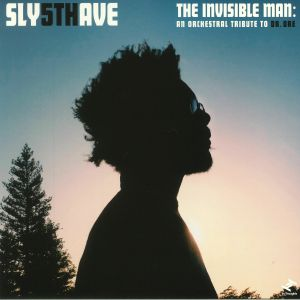 SLY5THAVE - The Invisible Man: An Orchestral Tribute To Dr Dre
