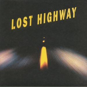 BADALAMENTI, Angelo/VARIOUS - Lost Highway (Soundtrack)