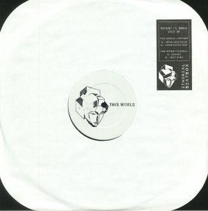 PATIENT/S KNOLL - Split EP