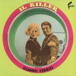 FERRIO, Gianni - Il Killer (Soundtrack) (remastered)