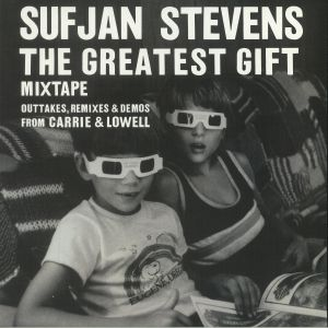 STEVENS, Sufjan - The Greatest Gift Mixtape
