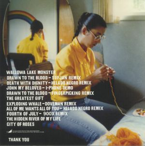Sufjan STEVENS The Greatest Gift Mixtape Vinyl at Juno ...