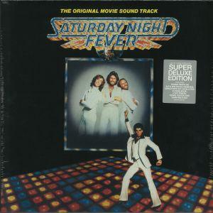 VARIOUS - Saturday Night Fever: 40th Anniversary