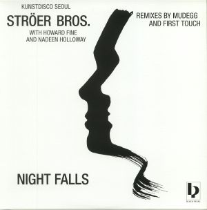 STROER BROS - Kunstdisco Seoul: Night Falls