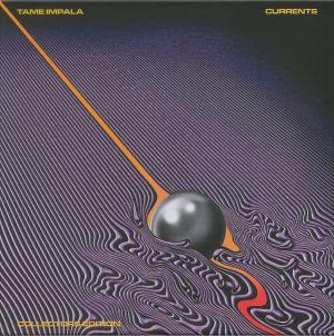 TAME IMPALA - Currents: Collectors Edition