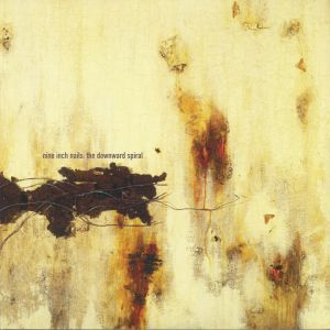 NINE INCH NAILS - The Downward Spiral (reissue)