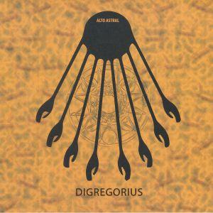 DIGREGORIUS - Alto Astral