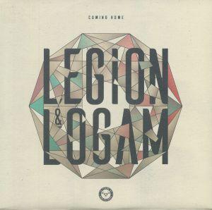 LEGION & LOGAM - Coming Home