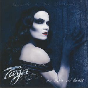 TARJA - From Spirits & Ghosts: Score For A Dark Christmas