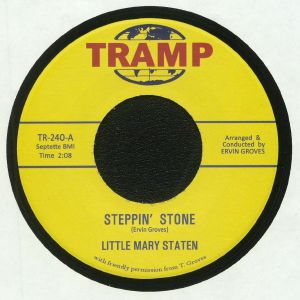 LITTLE MARY STATEN - Steppin' Stone
