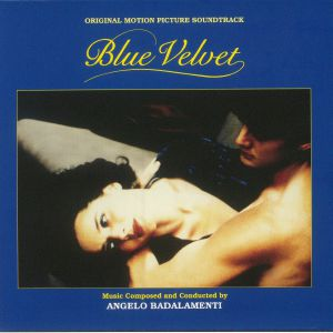 BADALAMENTI, Angelo - Blue Velvet (Soundtrack)