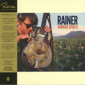 PTACEK, Rainer - Worried Spirits (reissue)