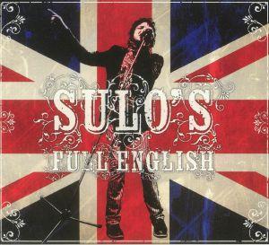 SULO - Full English