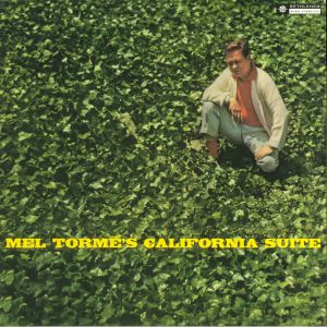TORME, Mel - California Suite (reissue)