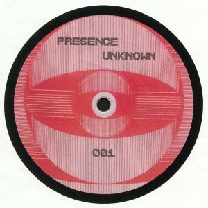 CONTROLLED WEIRDNESS - Presence Unknown 001