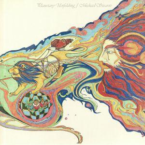 STEARNS, Michael - Planetary Unfolding (reissue)