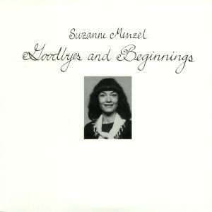 MENZEL, Suzanne - Goodbyes & Beginnings (reissue)