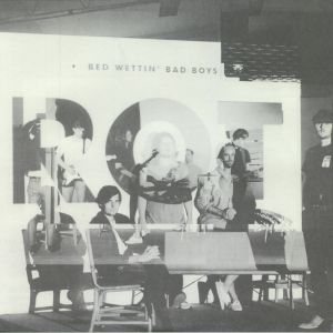 BED WETTIN' BAD BOYS - Rot