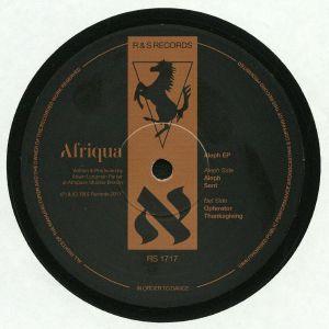 AFRIQUA - Aleph EP