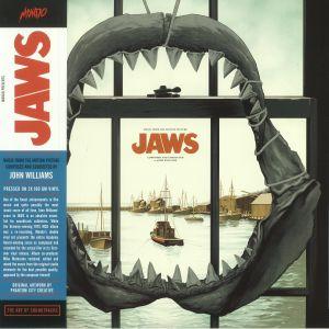 WILLIAMS, John - Jaws (Soundtrack)