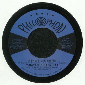 Y BAYANI/BABY NAA/BAND OF ENLIGHTENMEN REASON & LOVE - Rehwe Mie Enyim