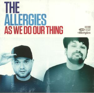 ALLERGIES, The - As We Do Our Thing