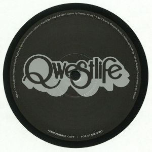 QWESTLIFE feat JACQUI GEORGE - Give Me A Minute
