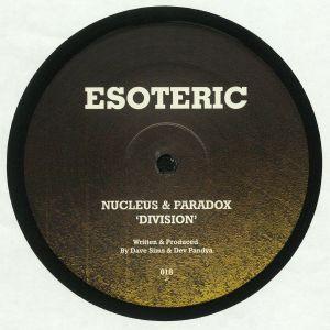 NUCLEUS/PARADOX - Division