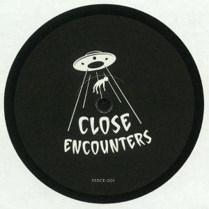 SEARCH, Jeroen/DJ SURGELES/30DROP/ORYX 9 - First Contact EP