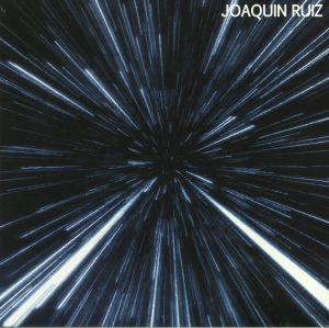 RUIZ, Joaquin - Galactic EP