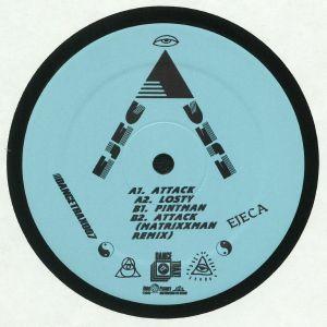 EJECA - Dance Trax Vol 7