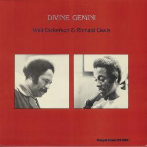 DICKERSON, Walter/RICHARD DAVIS - Divine Gemini