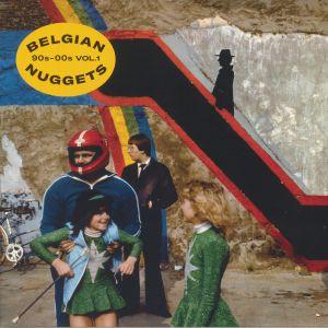 VARIOUS - Belgian Nuggets 90s-00s Vol 1