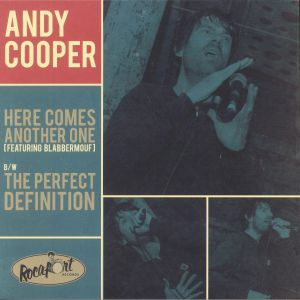 COOPER, Andy - Here Comes Another One