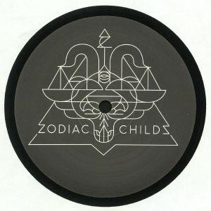 ZODIAC CHILDS - EP 1
