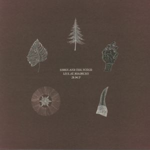 ESBEN & THE WITCH - Live At Roadburn 20.04.17