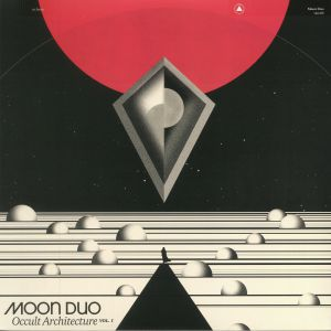 MOON DUO - Occult Architecture Vol 1 (reissue)