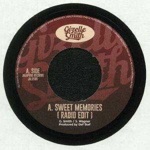SMITH, Gizelle - Sweet Memories