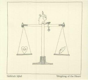 IQBAL, Nabihah - Weighing Of The Heart