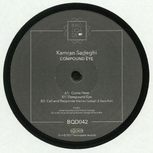 SADEGHI, Kamran - Compound Eye