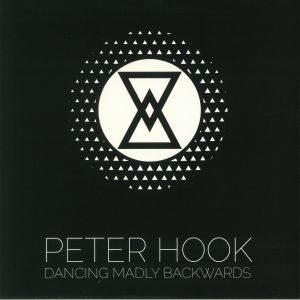 HOOK, Peter/MINISTRY - Dancing Madly Backwards