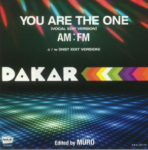 AM FM - You Are The One