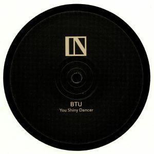 BTU/PEPE - You Shiny Dancer