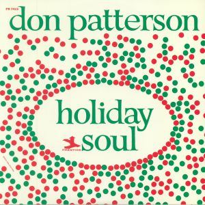 PATTERSON, Don - Holiday Soul