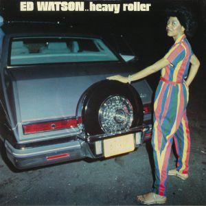 WATSON, Ed & HIS BRASS CIRCLE - Heavy Roller (warehouse find, slight sleeve wear)
