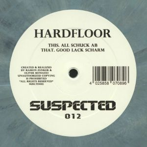 HARDFLOOR - All Schuck Ab