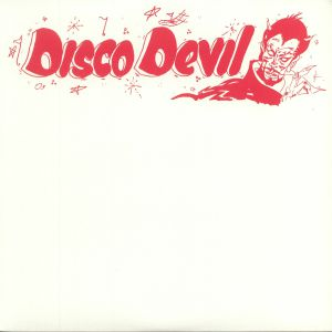 PERRY, Lee & THE FULL EXPERIENCES - Disco Devil (reissue)